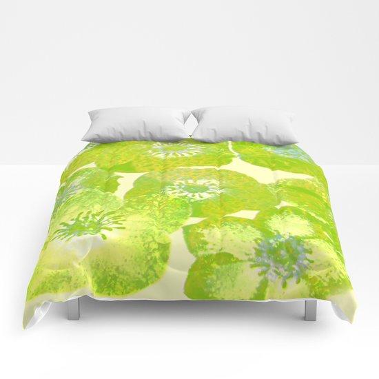 hellebore Comforters