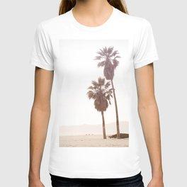Vintage Summer Palm Trees T-shirt