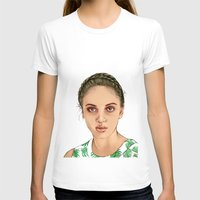 venus T-shirts featuring VENUS by Laura O'Connor