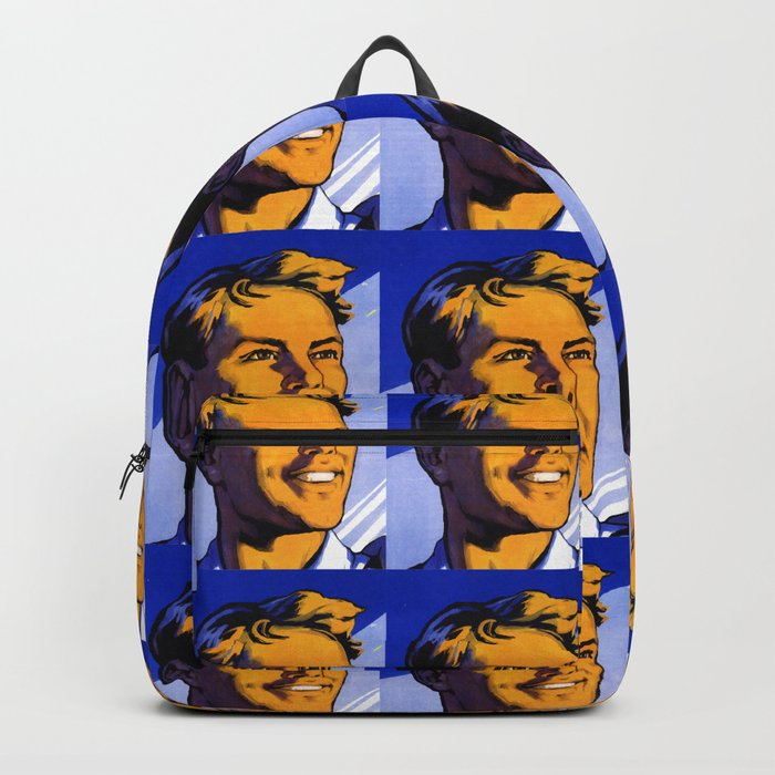 Ever Optimistic Backpack