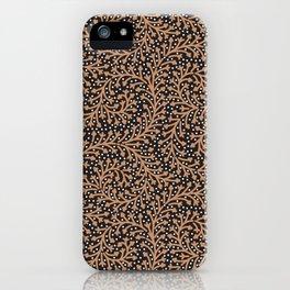 Lumintang iPhone Case