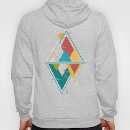 The Mountains of my Childhood... Hoody
