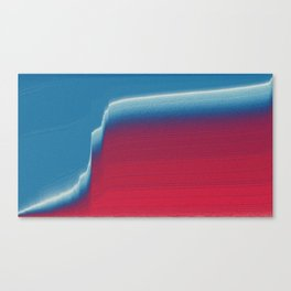 4M3R1C4 Canvas Print