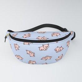 Pig Fanny Pack