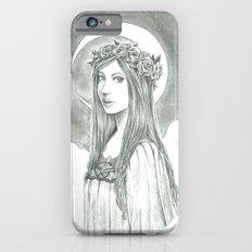 La Luna Slim Case iPhone 6s