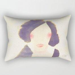 Inked 2 Rectangular Pillow