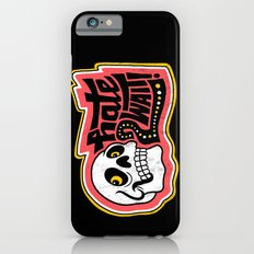 HATE 2 WAIT Slim Case iPhone 6s