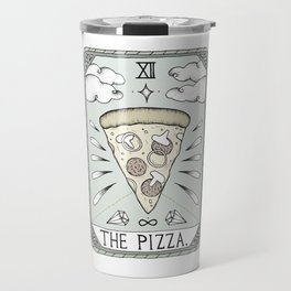 The Pizza Travel Mug