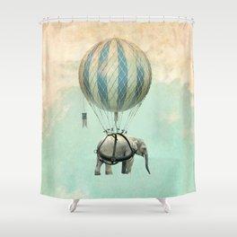Jumbo Shower Curtain
