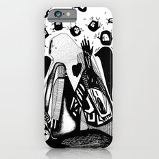 The you-Emilie Record iPhone 6s Slim Case