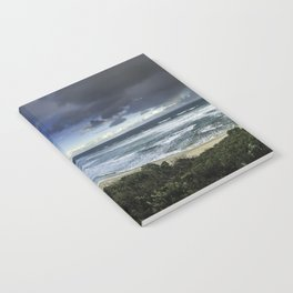 Portsea Scenic Lookout Notebook