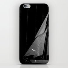 And ships are going... iPhone & iPod Skin