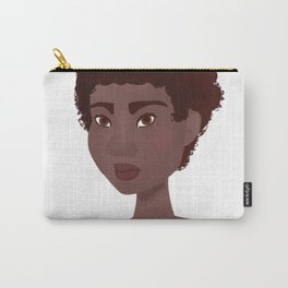 Sianna Carry-All Pouch