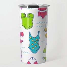 Splish Splash Travel Mug