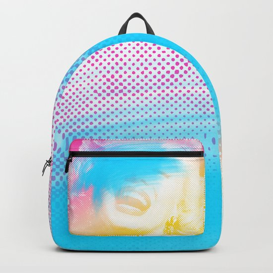 Star Shines Backpack