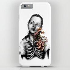 Heartbeats // Illustration iPhone 6 Plus Slim Case