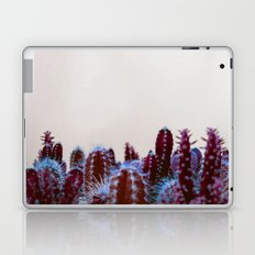 Abstract cactus Laptop & iPad Skin