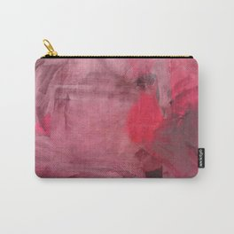 O Cravo e a Rosa Carry-All Pouch