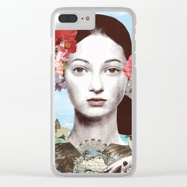 Prominence Clear iPhone Case