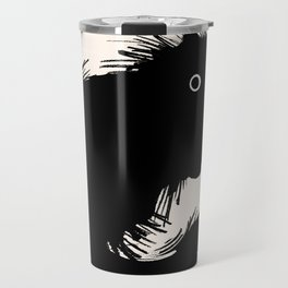 Moggy (No.2) Travel Mug