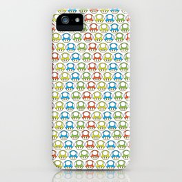 Shrooming iPhone Case