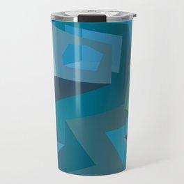 LABERINTO Travel Mug