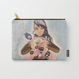 Inner Child Superstar Carry-All Pouch