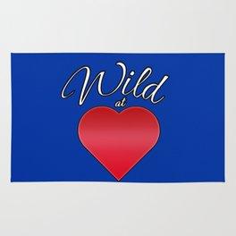 Wild at Heart Rug