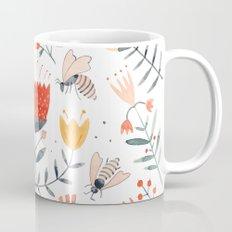Bee Well Mug