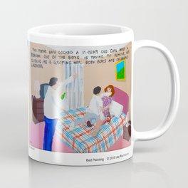 Bad Painting collection 98 & 99 Coffee Mug