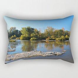 Premium Luxury Rectangular Pillow