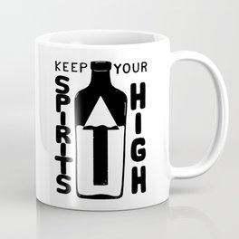 SP/R/TS Coffee Mug