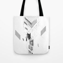 The Unseen Tote Bag