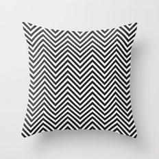 Zebra. Throw Pillow