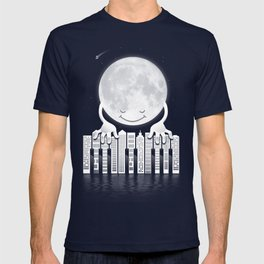 City Tunes T-shirt