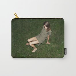 Walking can Improve your Energy, Stamina and reduce Stress Carry-All Pouch