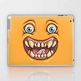 Happy Jerry Laptop & iPad Skin