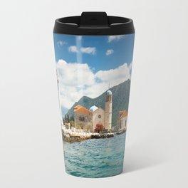 Gospa od Skrpjela Travel Mug