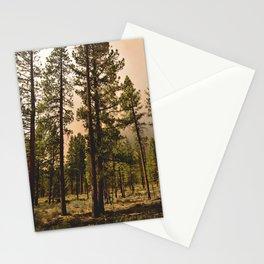 Klamath Fire One Stationery Cards