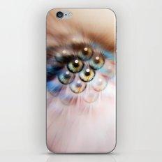 Look Deeper iPhone & iPod Skin