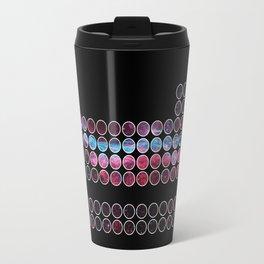 Periodic Nebula Travel Mug