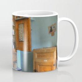 1930`s Kitchen Coffee Mug