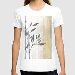 Bamboo Gray T-shirt