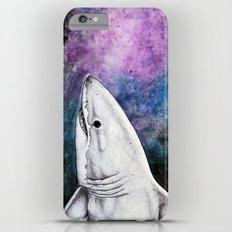 Great White Shark II iPhone 6 Plus Slim Case