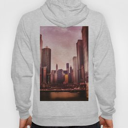 River In The Loop Hoody