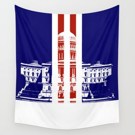 Congress Wall Tapestry