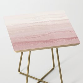 WITHIN THE TIDES - BALLERINA BLUSH Side Table