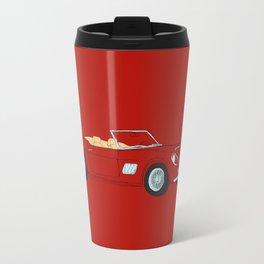 Ferrari 250 GT Califonia Spyder Travel Mug