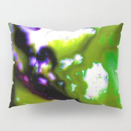 Abstract Bliss 3D by Kathy Morton Stanion Pillow Sham