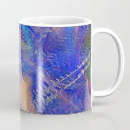Chaotic Storm Coffee Mug